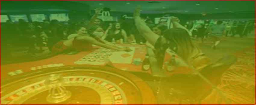 Cari Agen Judi Casino Online yang Sah & Legal