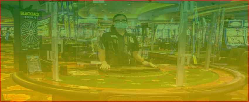 Teknik Efektif Jadi Agen Judi Casino Online Terpercaya